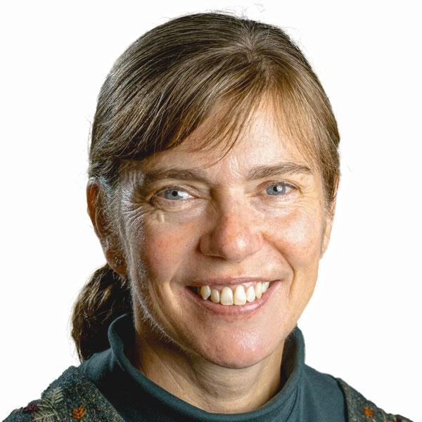 Dr. Brenda Hedges