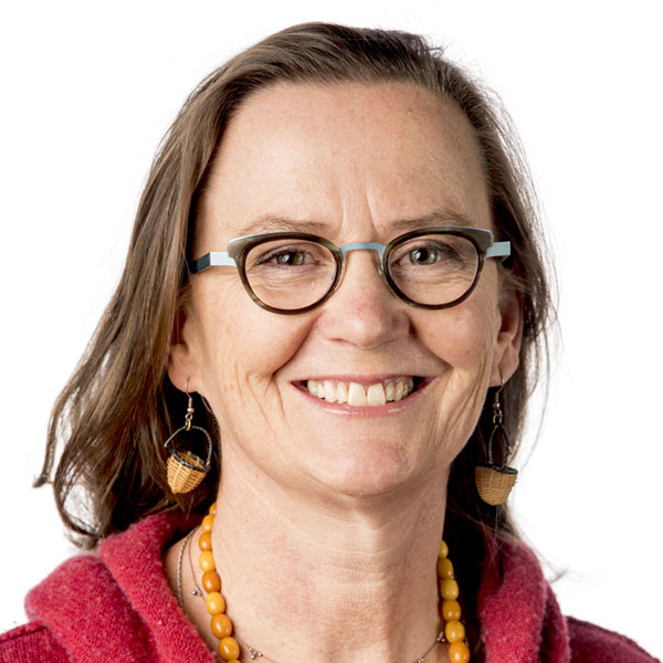 Dr. Caroline Gutmann