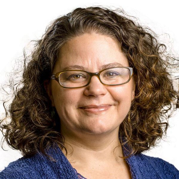 Dr. Erin Garza