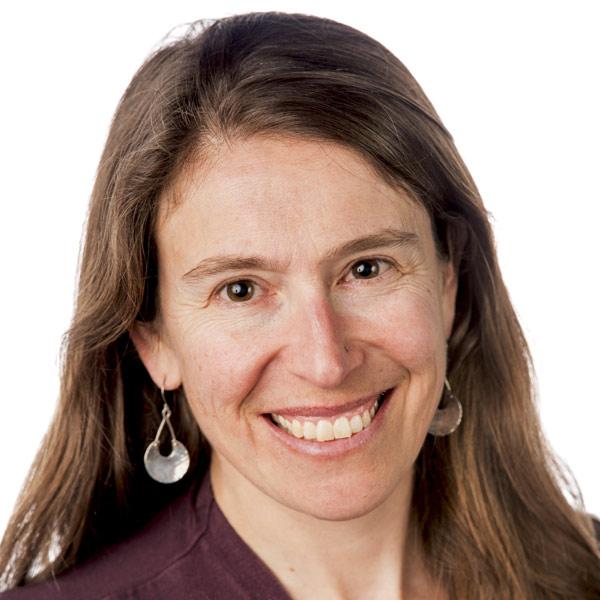 Dr. Jennifer Lachman